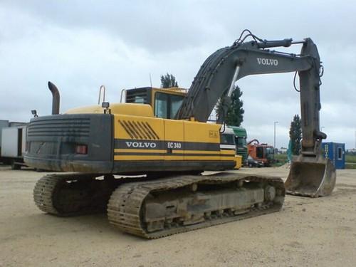 volvo ec340 excavator service repair manual download manuals rh tradebit com Ford Auto Repair Manuals Online Auto Repair Manuals Online