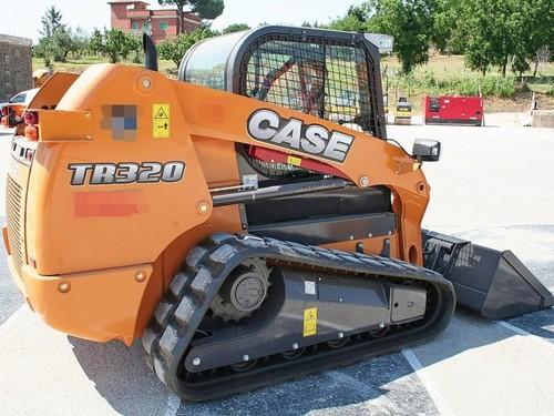 CASE SR130 SR150 SR175 SV185 SR200 SR220 SR250 SV250 SV300 SKID STEER  LOADER / TR270 TR320 TV380 COMPACT TRACK LOADER Operator Manual