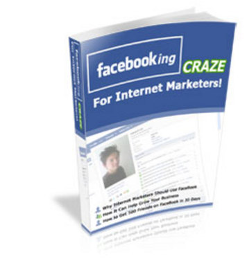 Pay for Profit from FaceBook Craze