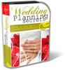 Thumbnail Wedding Mini Site Template Set