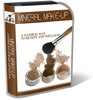 Thumbnail Mineral Make-Up Mini Site Template Pack