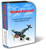 Thumbnail Model Airplanes Site Template Set