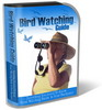 Thumbnail Bird Watching Site Template Pack