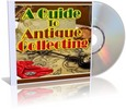 A Guide To Antique Collecting