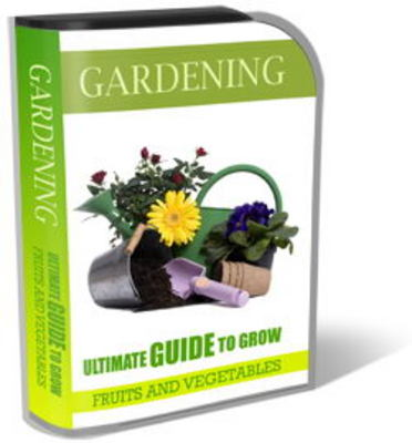 Pay for Gardening Mini Site Template Pack