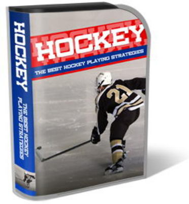 Pay for Hockey Mini Site Template Pack