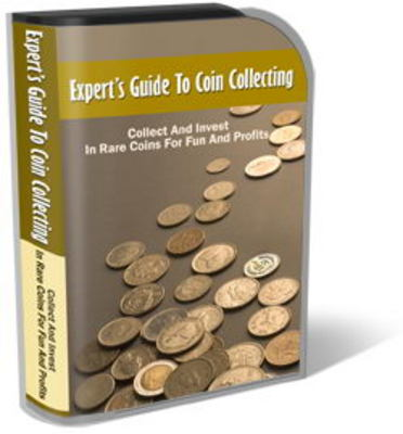 Pay for Coin Collecting Site Template Set