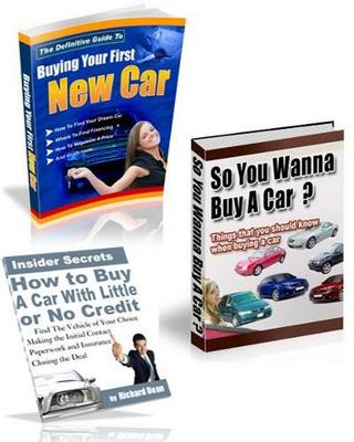 Pay for The Best Car Buying Guides Collection