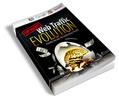 Thumbnail Web Traffic Evolution-With Bonuses