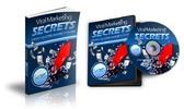 Thumbnail Collection of Viral Marketing Secrets + Bonuses and Videos