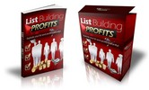 Detail page of Collection Of List Building Profits + Bonuses And Videos