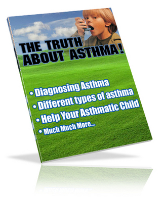 Pay for The Truth About Asthma