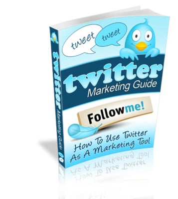 Pay for Twitter Marketing Guide - Use Twitter as a Marketing Tool