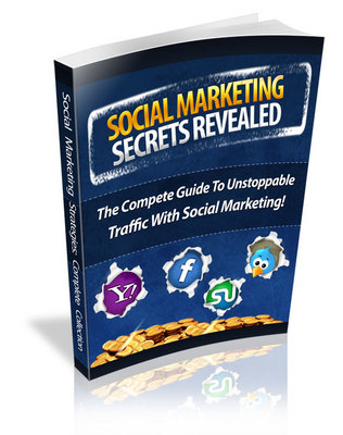 Pay for Social Marketing Secrets Revealed + Bonuses