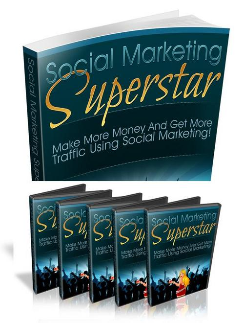 Pay for Collection Social Marketing Superstar + Bonuses and Videos