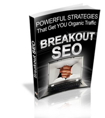Pay for Breakout SEO + Bonuses
