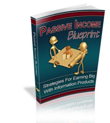 Pay for Passive Income Blueprint + Bonuses