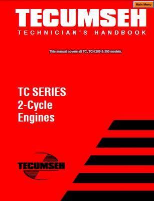 tecumseh engine service maintenance manual tc series 2 tecumseh tvs90 repair manual tecumseh tvs90 service manual