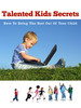 Thumbnail Talented Kids Secrets