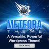 Thumbnail Meteora Theme
