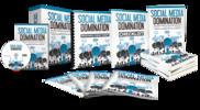 Thumbnail Social Media Domination Gold