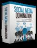 Thumbnail Social Media Domination