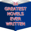 Thumbnail 36 GREATEST CLASSIC NOVELS WRITTEN