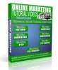 Thumbnail Online Marketing Training Videos Package 101