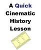 Thumbnail History Of Cinema/Movies