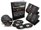Thumbnail The Google Traffic Pump System Videos & eBook