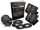 Thumbnail The Google Traffic Pump System Videos & eBook