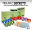 Thumbnail Traffic Secrets Master Call