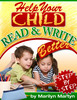 Thumbnail Help Your Child Read & Write Better