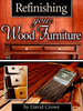 Thumbnail Refinishing Your Wood Furniture