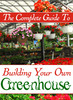 Thumbnail Building Your Own Greenhouse