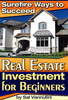 Thumbnail Real Estate Investment for Beginners