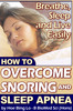 Thumbnail How To Overcome Snoring and Sleep Apnea