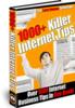 Thumbnail 1000+ Killer Internet Tips