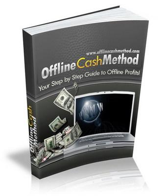Pay for Offline Cash Method