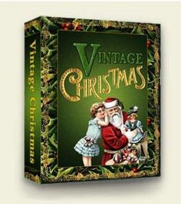 Pay for Vintage Christmas Countdow