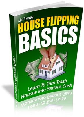 Pay for House Flipping Basics
