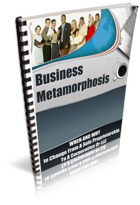 Pay for Business Metamorphosis