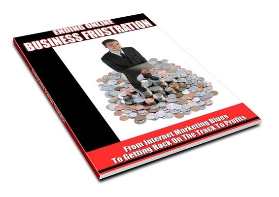 Pay for Ending Online Business Frustration