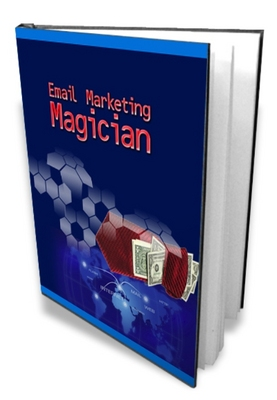 Pay for Email Marketing Magician eBook
