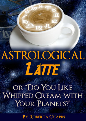 Pay for Astrological Latte
