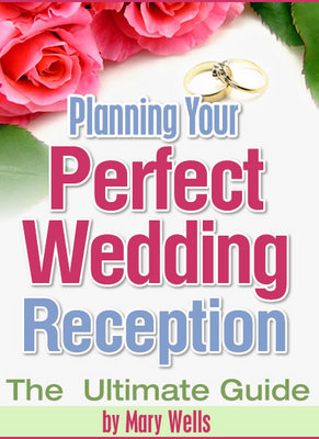 Pay for Planning Your Perfect Wedding Reception