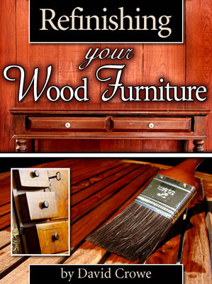 Pay for Refinishing Your Wood Furniture