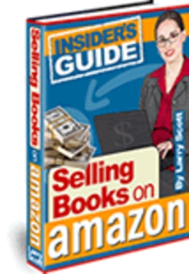 Pay for Selling Books on Amazon