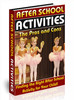 Thumbnail After School Activities - PDF eBook