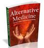 Thumbnail Alternative Medicine: Non‐Traditional Healing